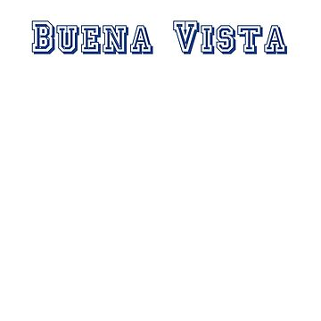 Buena Vista by CreativeTs
