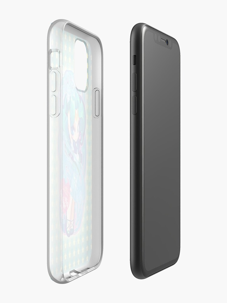 Alternate view of neptune iPhone Case & Cover