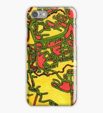 Sucre, Bolivia iPhone Case/Skin