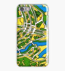 Brasilia, Brazil iPhone Case/Skin