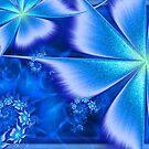 Heavenly Blue by maf01