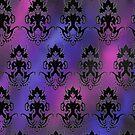 «patrón de galaxia 2» de colleneconrad