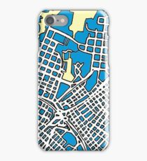 Guatemala City, Guatemala iPhone Case/Skin