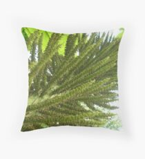 Guess what this is?? Throw Pillow