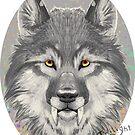 «criatura de lobo» de colleneconrad