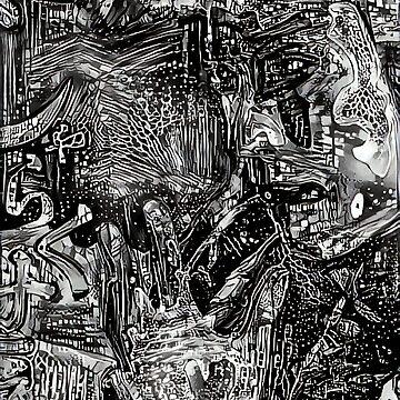 Raku Raku by BrendanARing