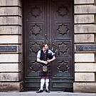 The Piper by Lynne Morris