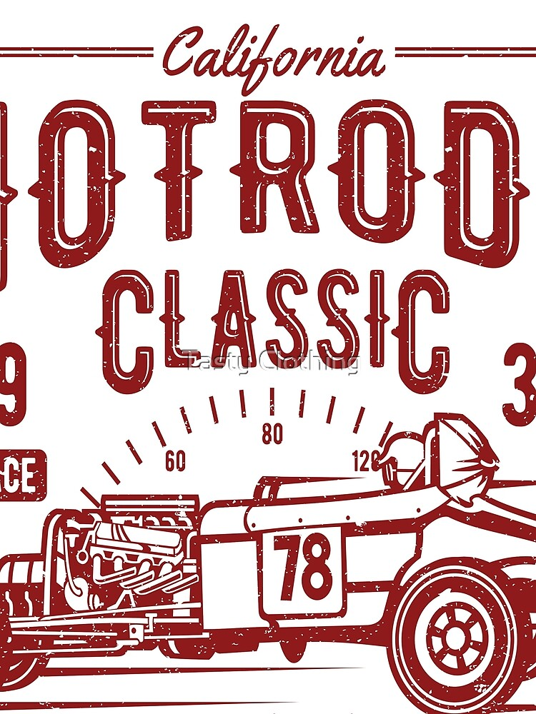 HOTROD Classic Racing 1932 by Deadscan