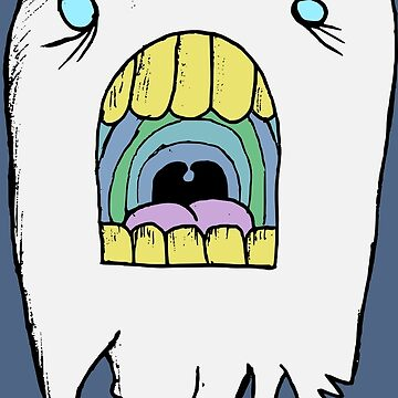 Spooked by WalrusBox