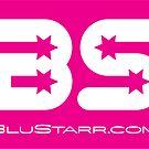 BluStarr Sticker by BluStarr