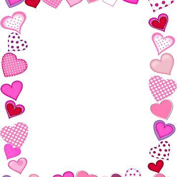 valentines day by drawartist