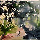 Wildnis von Marianna Tankelevich
