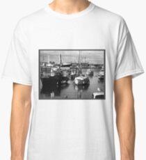 Quiet Harbour  Classic T-Shirt