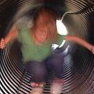 Tunnel of Fun by Rob Dodd