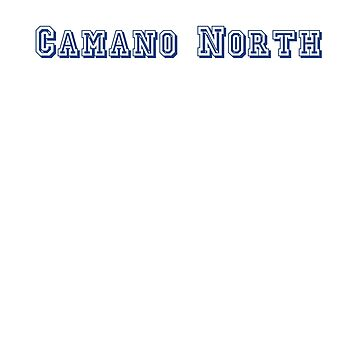 Camano North by CreativeTs