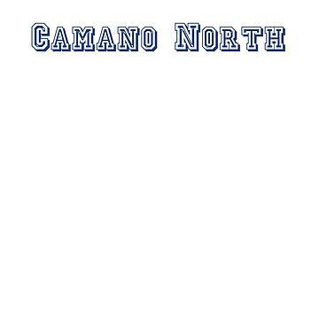Camano North by CreativeTs