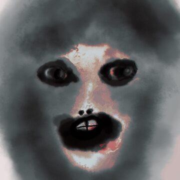 Cannibal by BillOwenArt