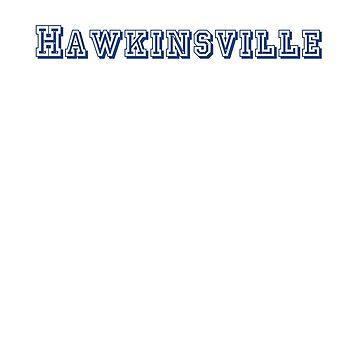 Hawkinsville by CreativeTs