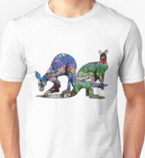 Urban Kangaroos Unisex T-Shirt