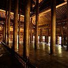 Pillars of Myanmar by Reglyons