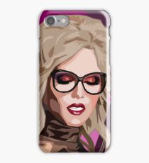 Willam iPhone Case/Skin