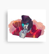 Perceptor - Transformers: MTMTE Canvas Print