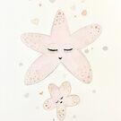 My little star by MarleyArt123