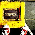 STREAT photo by STREAT