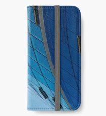 Sky of Glass iPhone Wallet/Case/Skin