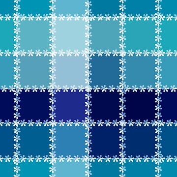 Geometric patchwork by fuzzyfox