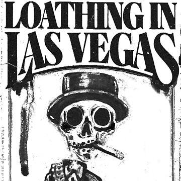 Fear and Loathing in Las Vegas, Hunter S. Thompson by metropol