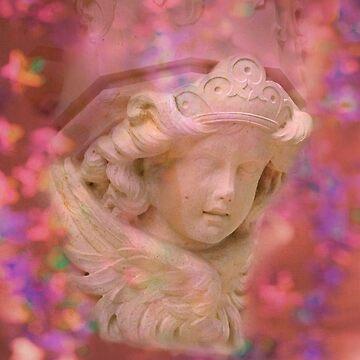 Angel III by terezadelpilar