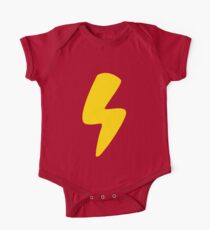 Baby Flash Kids Clothes