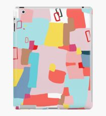 Windows of Possibility #abstractart #painting iPad Case/Skin