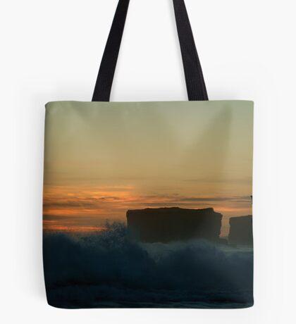 Wave Power,Sherbrooke Beach,Great Ocean Rd Tote Bag
