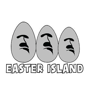 EASTER ISLAND by CalliopeSt