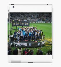 Melbourne Victory - Champions iPad Case/Skin