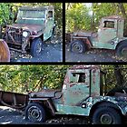 Jeep Willys by DonnaM