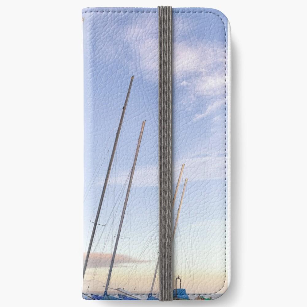 Whitstable Kent iPhone Flip-Case