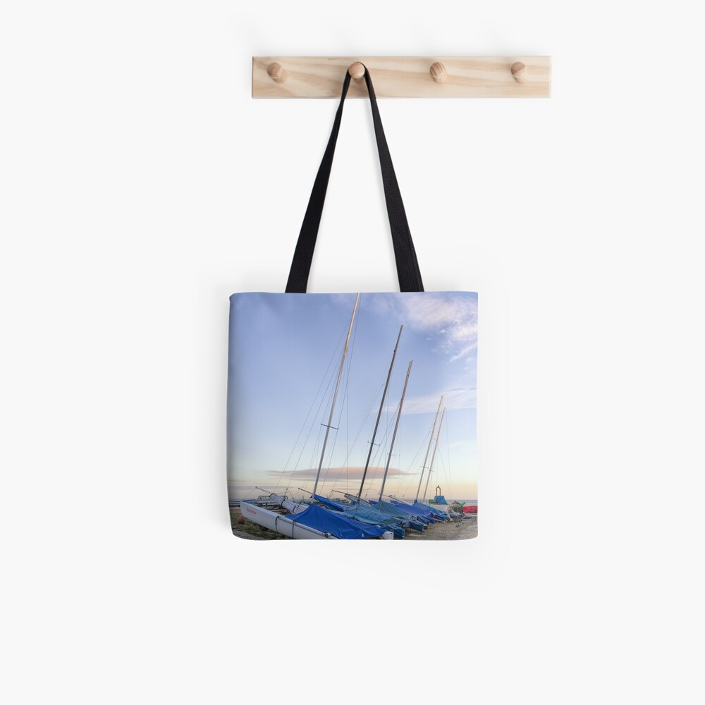 Whitstable Kent Stofftasche