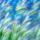Wild Weeds by barkeypf