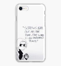 Bender iPhone Case/Skin