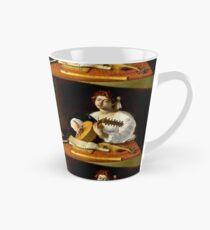 Michelangelo da Caravaggio - The Lute Player Tall Mug