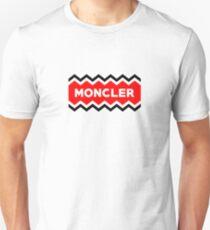 Camiseta unisex Moncler