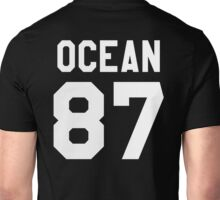 OCEAN 87 Unisex T-Shirt