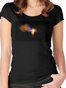 Modern Sorcery Women's Fitted Scoop T-Shirt