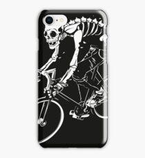 fixie iPhone Case/Skin