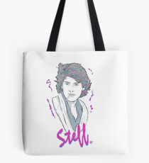 Pretty In Pink - Steff Tote Bag