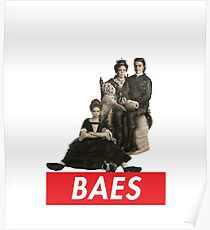 Baes Poster