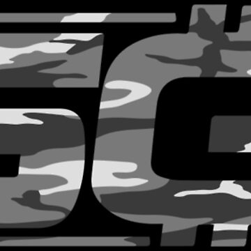 ESGN gray camo by knightink